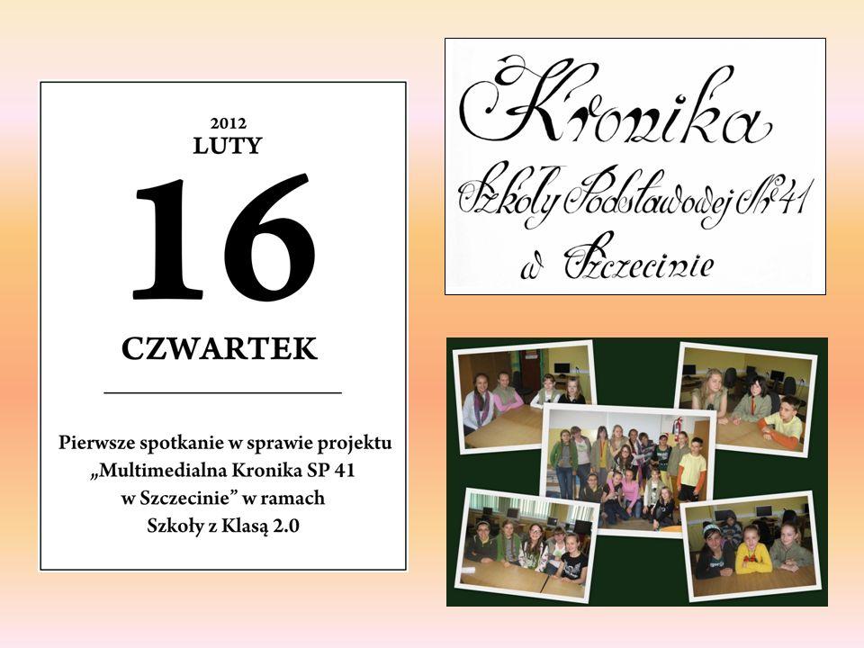 W kwietniu 2008 roku obchodziliśmy w naszej szkole uroczystość 50-lecia szkoły.