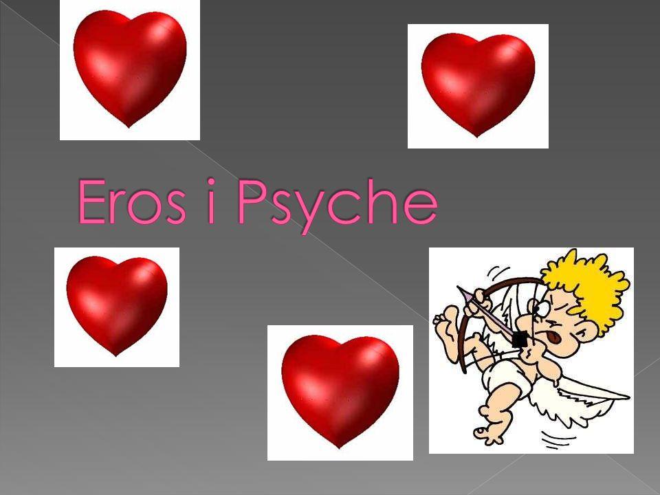 Eros był synem Hermesa i Artemis.