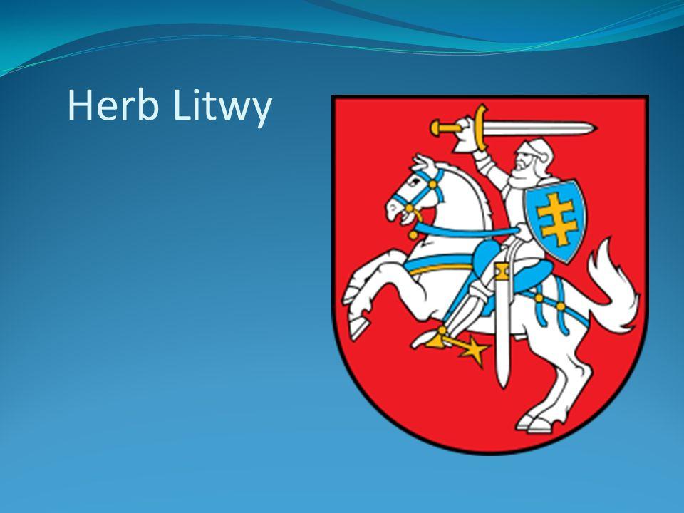 Herb Litwy