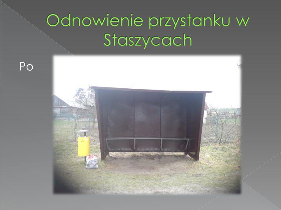 Odpowiedzi ankietowanych : 20% - rekultywacja wysypiska śmieci we Władysławowie.