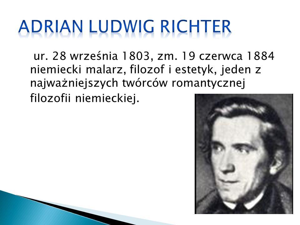 N iemiecki poeta, filozof, historyk i dramaturg.Urodził się w Marbach (rejon Stuttgartu).
