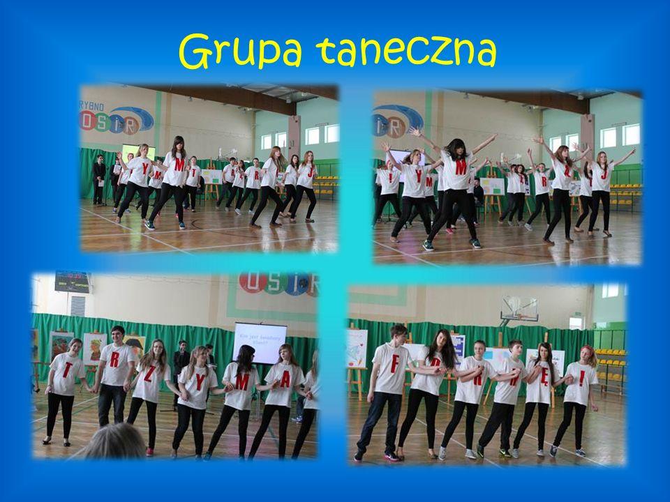 Grupa taneczna