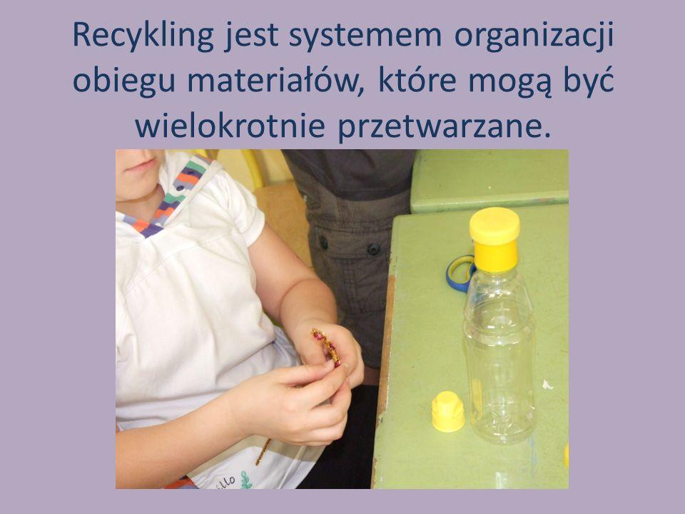 Edukacja ekologiczna w pracach plastycznych.