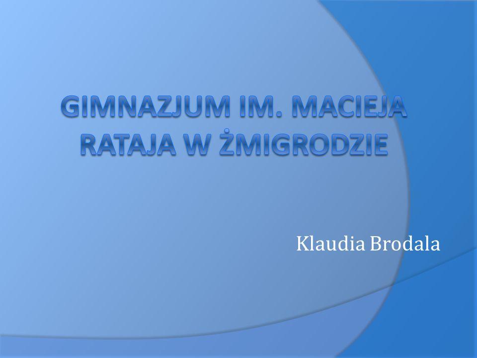 Klaudia Brodala