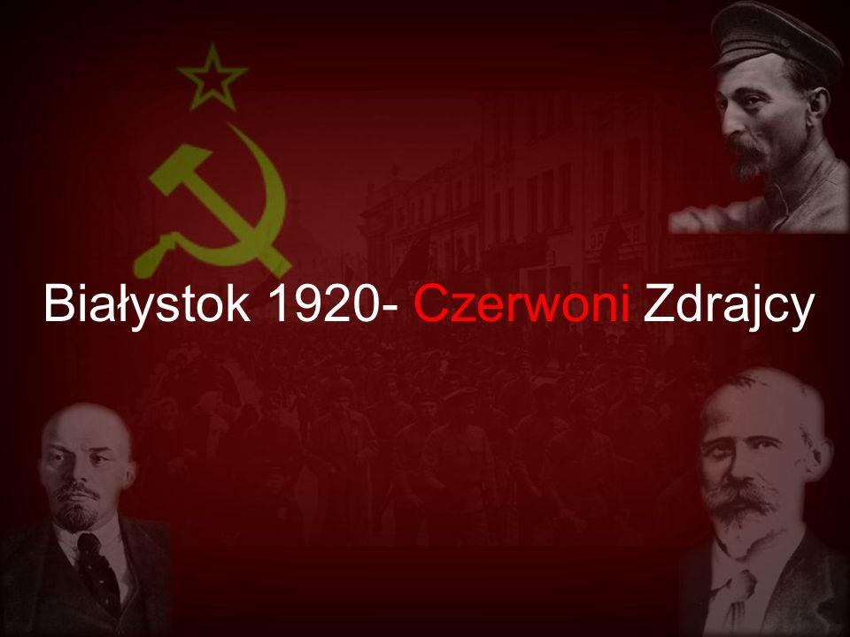 11 Listopada 1918 roku odradza się niepodległe państwo Polskie.