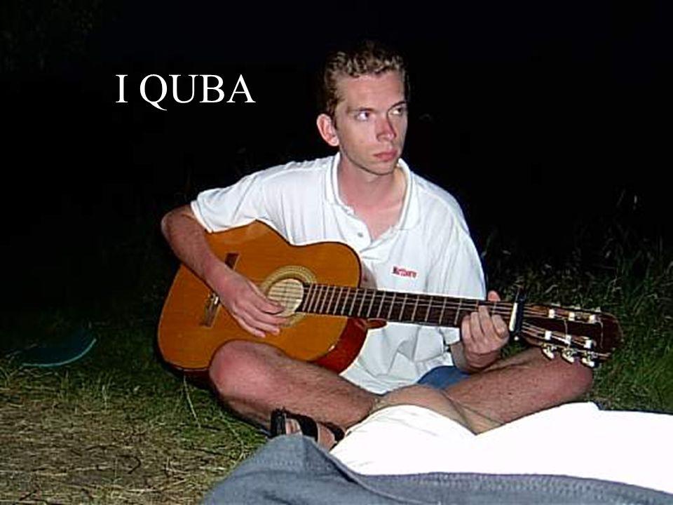 I QUBA