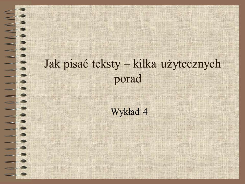 Pluralis majestatis czyli my czy ja.