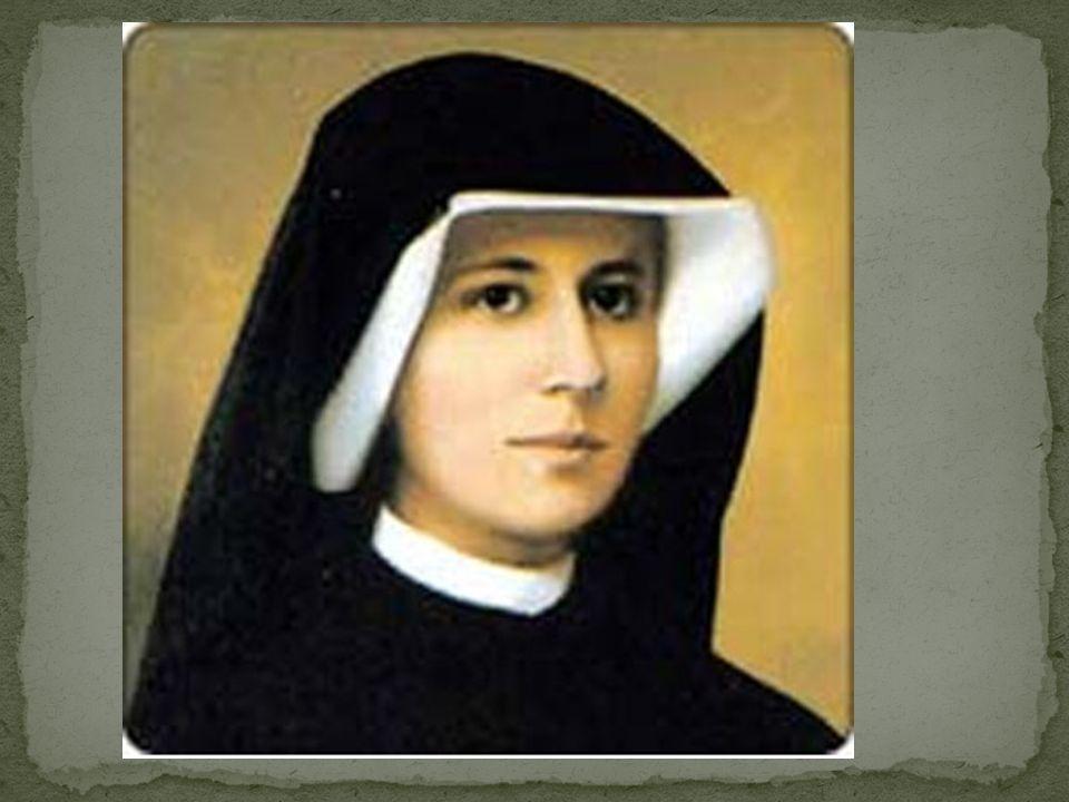 Misja s.Faustyny polegała na 3 zadaniach: 1.
