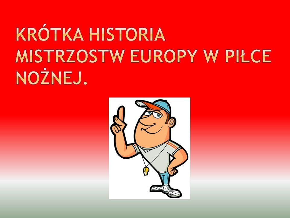 Mistrzostwa Europy w piłce nożnej mężczyzn (inaczej EURO, polski skrót ME) – rozgrywki sportowe, cyklicznie organizowane przez Unię Europejskich Związków Piłkarskich (UEFA) dla europejskich piłkarskich reprezentacji krajowych seniorów.
