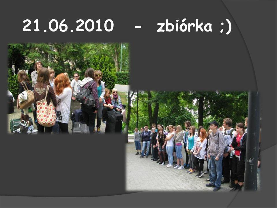 21.06.2010 - zbiórka ;)