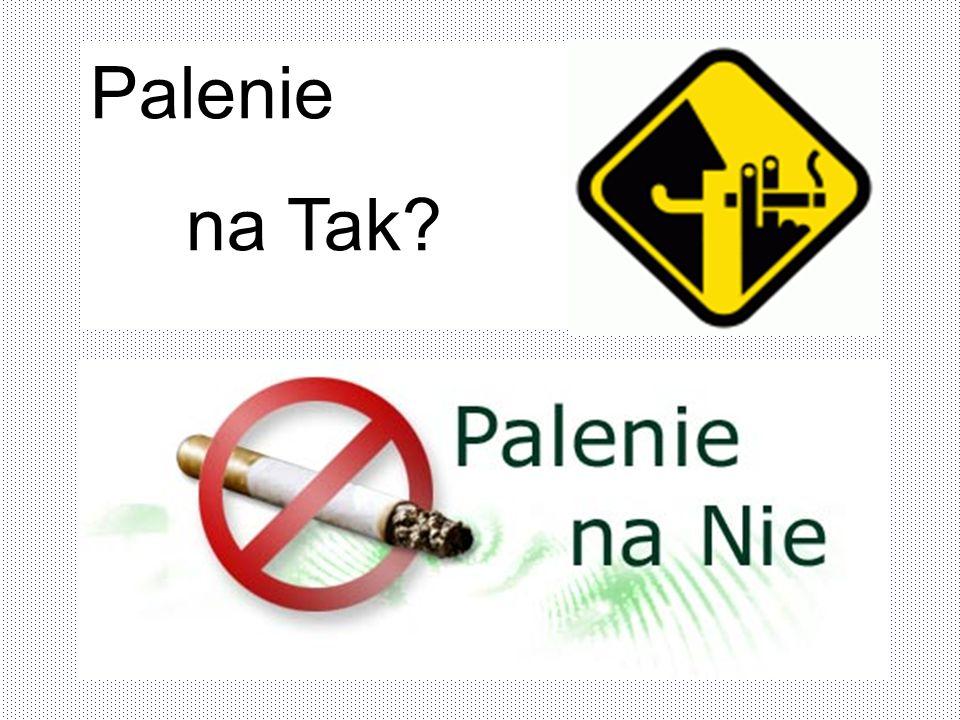 Palenie na Tak?