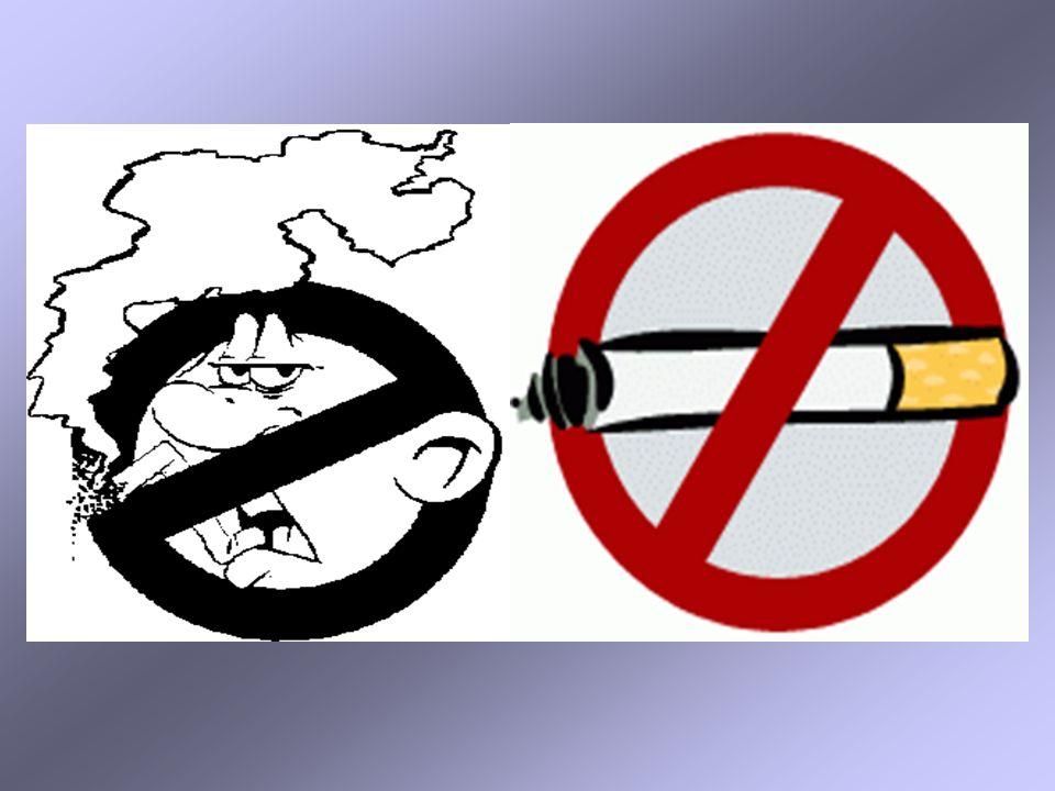 Co można mieć zamiast papierosów.
