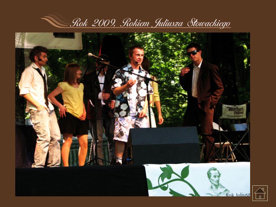 8 - 9 maja 2009r. Brwinowska Wiosna Artystyczna