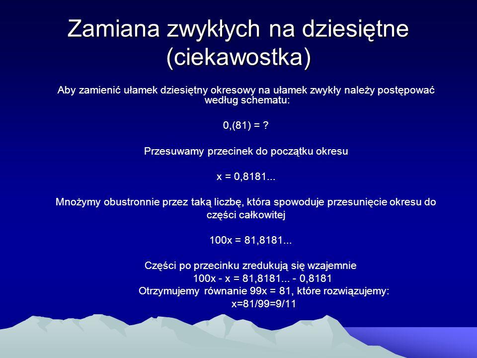 Zadanie 1 Szymek kupił 1,5 kg winogron w cenie 4,20 zł za kilogram.