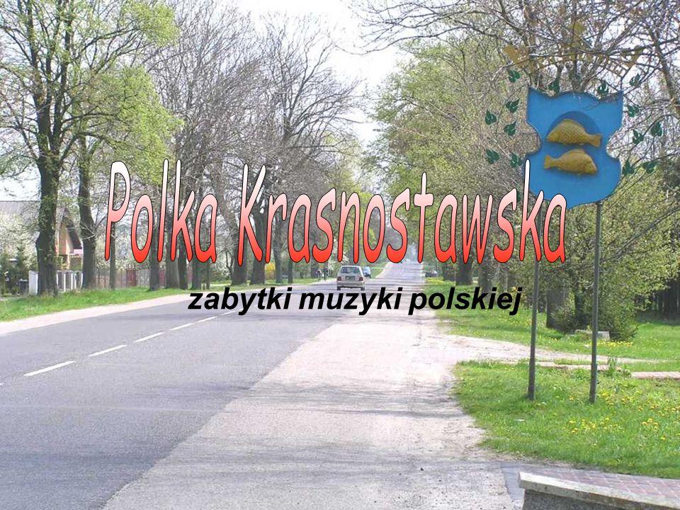 zabytki muzyki polskiej