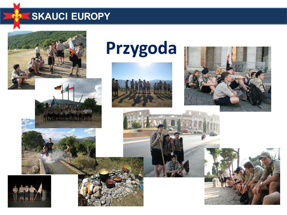 SKAUCI EUROPY
