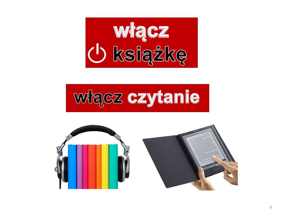 CZYTAMY KSIĄŻKI E-booki książki elektroniczne Audiobooki Drukowane 15