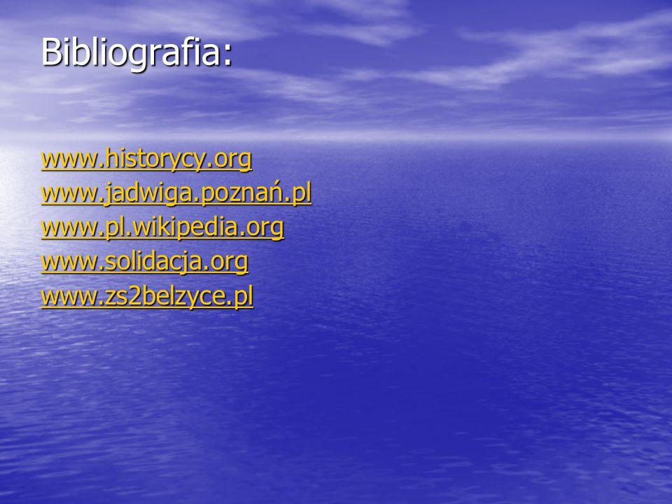Bibliografia: wwww wwww wwww.... hhhh iiii ssss tttt oooo rrrr yyyy cccc yyyy.... oooo rrrr gggg wwww wwww wwww.... jjjj aaaa dddd wwww iiii gggg aaaa