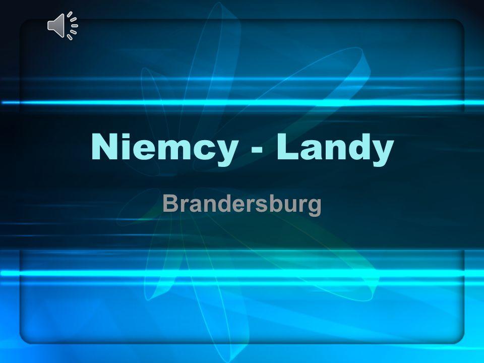 Niemcy - Landy Brandersburg