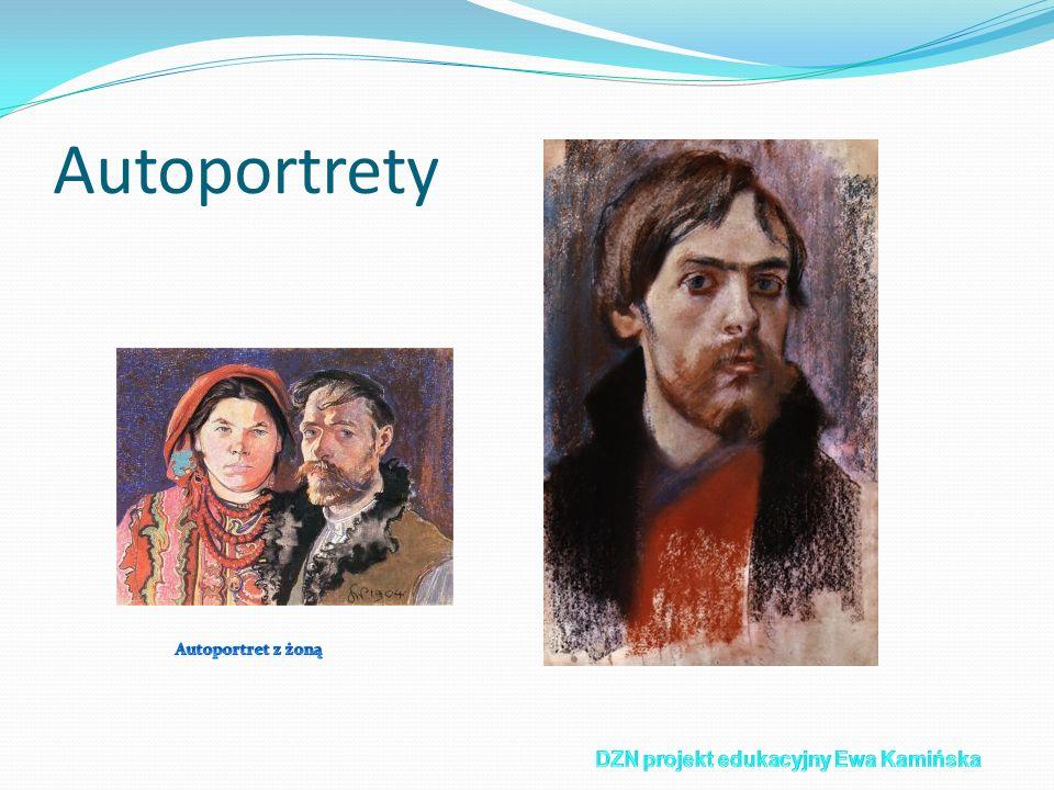 Autoportrety