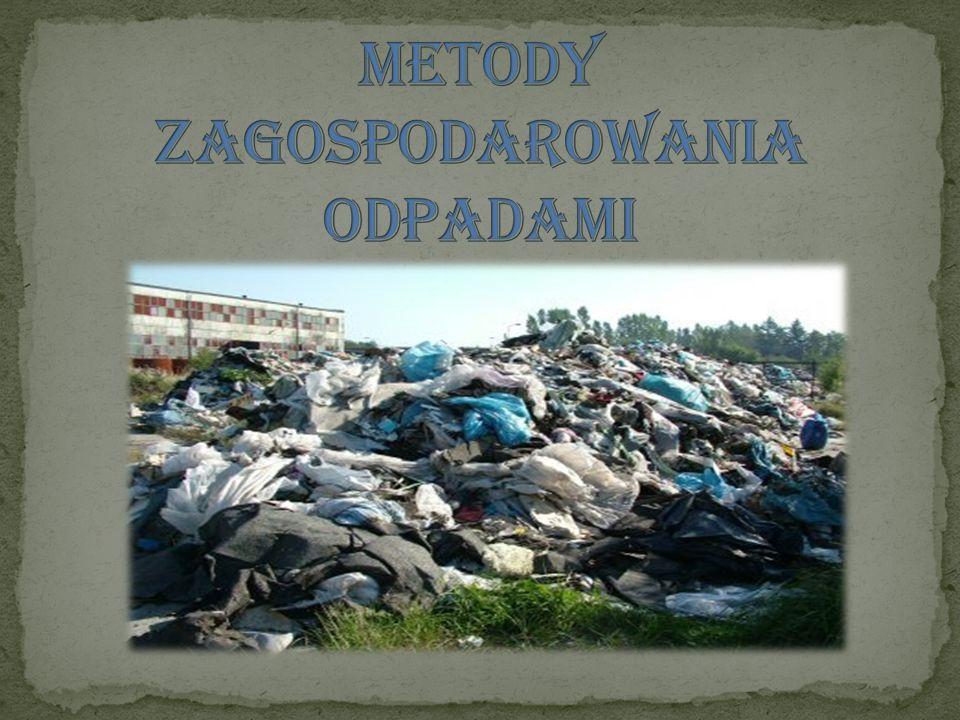 -jedna z metod ochrony środowiska naturalnego -cel: ograniczenie zużycia surowców naturalnych, zmniejszenie ilości odpadów -jest to sortowanie, gromadzenie odpadów i oddanie ich na ponowne przetworzenie