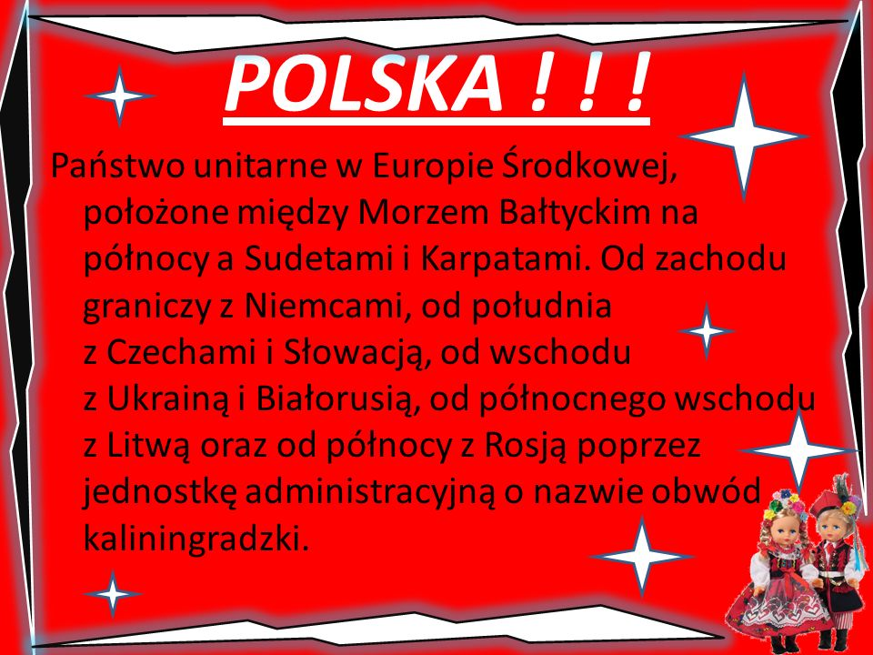 ZABYTKI POLSKI !