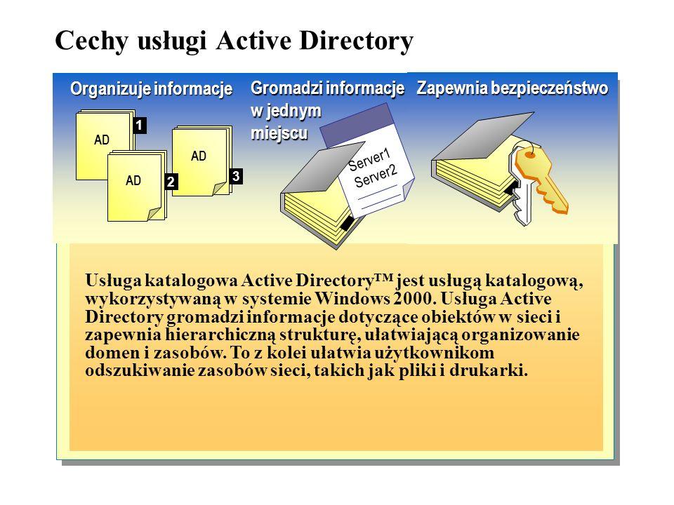 Drzewo jest to hierarchiczny układ domen systemu Windows 2000, które współdzielą wspólną przestrzeń nazewniczą. Jeśli domena zostanie dodana do utworz