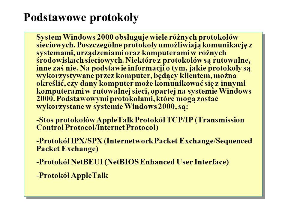 Transmisja typu multicast W przypadku transmisji typu multicast, pojedyncza kopia danych jest wysyłana tylko do klientów, którzy ich zażądali. Przez s