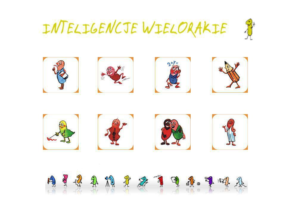 W swej teorii Howard Gardner zakłada, że: każde dziecko posiada wszystkie typy inteligencji, w różnym stopniu rozwinięte, tworzą one indywidualny profil inteligencji, charakterystyczny dla danej osoby, profil inteligencji jest dynamiczny, zmienia się w trakcie rozwoju, wszystkie inteligencje wzajemnie ze sobą współpracują, każdą inteligencję można rozwijać w działaniu, właściwie organizując środowisko rozwoju dziecka, wszystkie inteligencje są równoprawne.