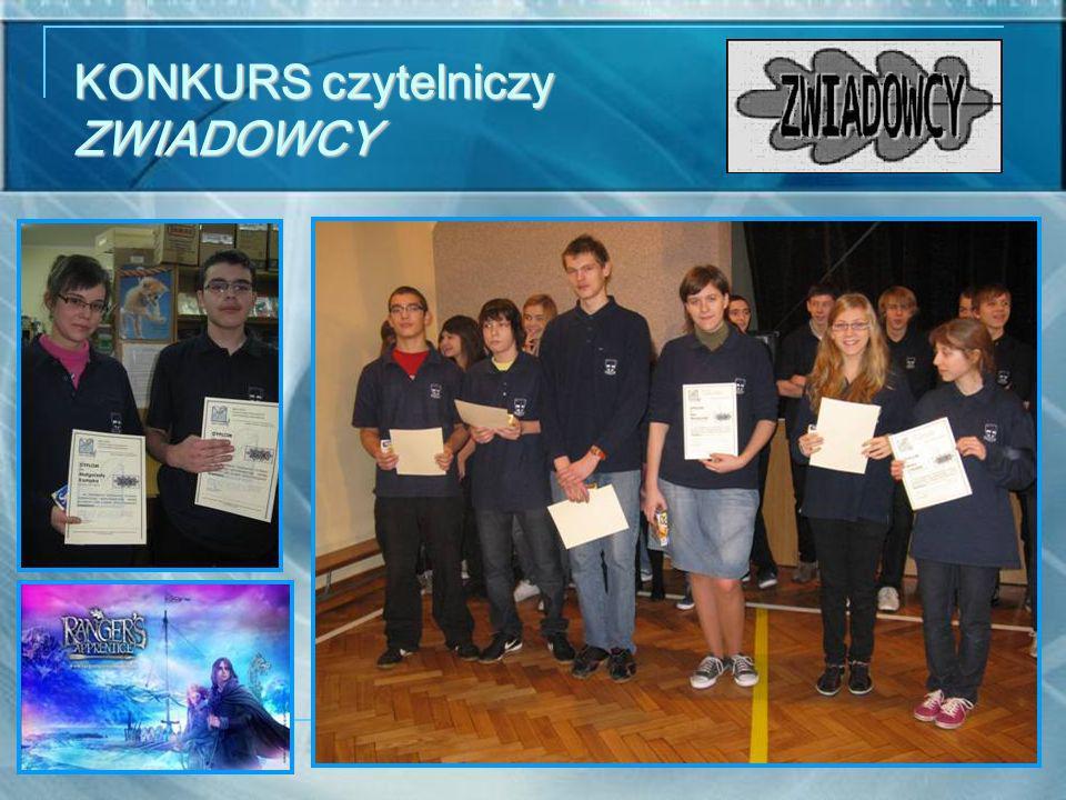 Częsta aktualizacja witryny internetowej www.bibliofilur.republika.pl: