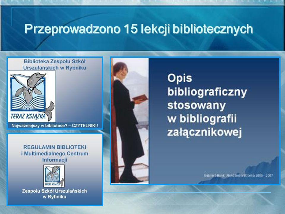 Wirtualni Czytelnicy z Polski: