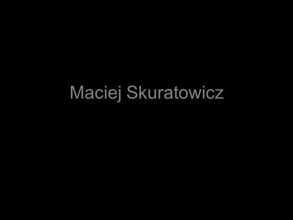 Maciej Skuratowicz