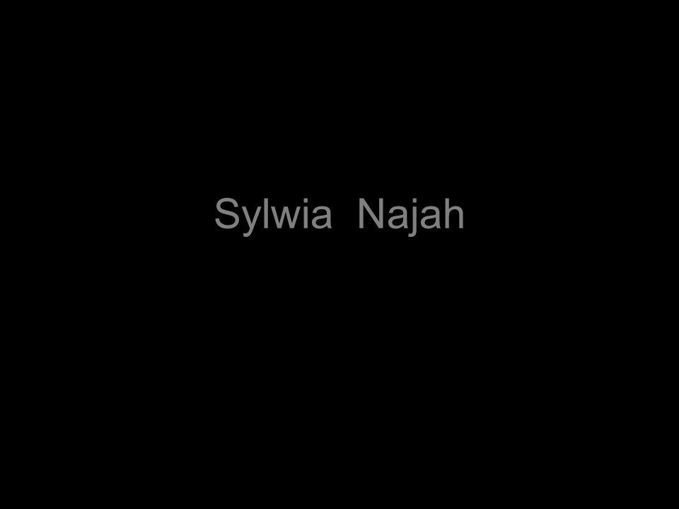 Sylwia Najah