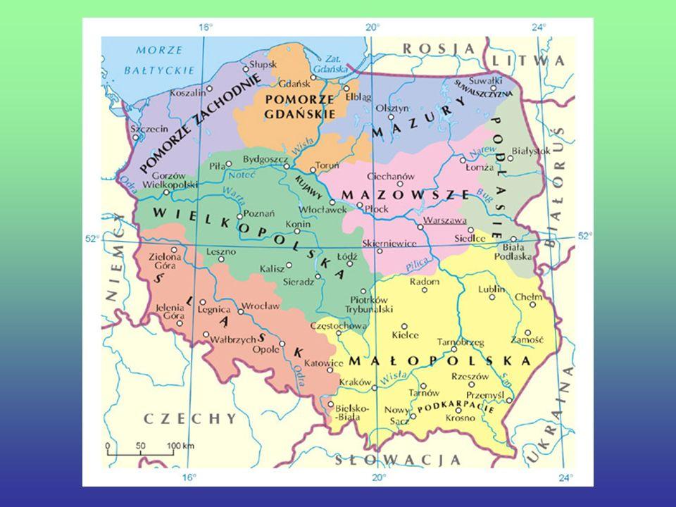 Śląsk – region oraz kraina historyczna położona w Europie Środkowej, na terenie Polski, Czech oraz Niemiec. Śląsk położony jest w dorzeczu górnej i śr