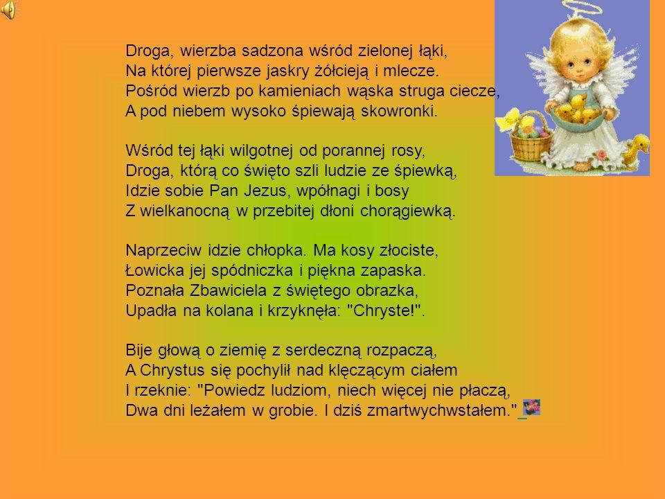 Maciek Dziedzic Kl VI