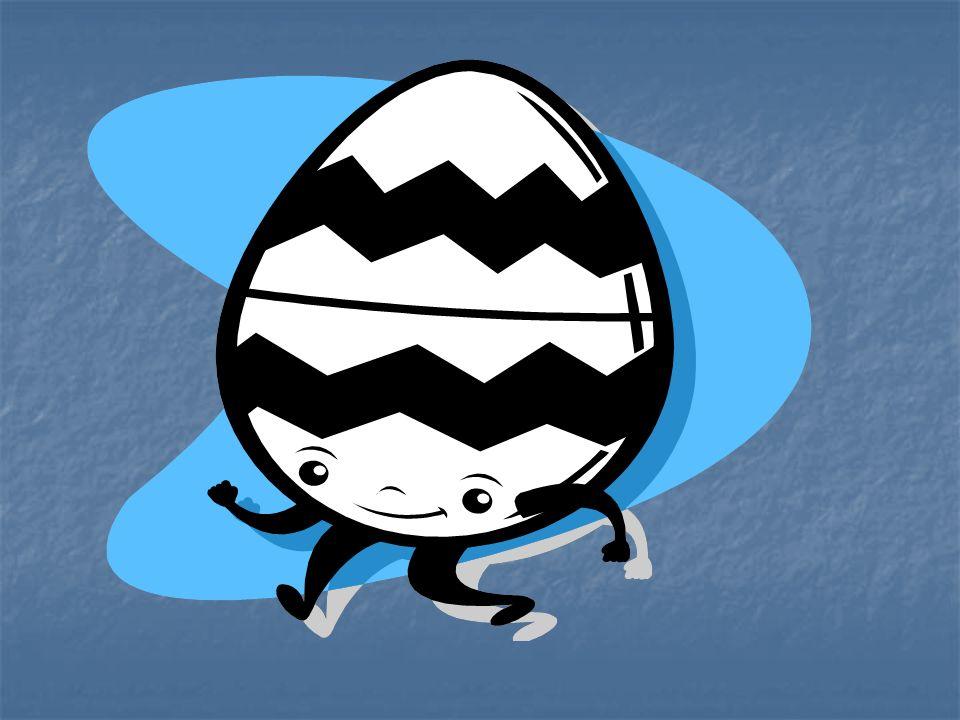 Rozwiązanie: Ponieważ jajko ma większą gęstość od wody – zatonęło.