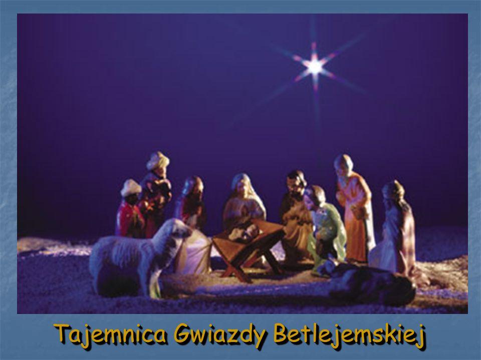 Polską tradycją jest rozpoczynanie wieczerzy wigilijnej w momencie, gdy na niebie pojawia się pierwsza gwiazdka.