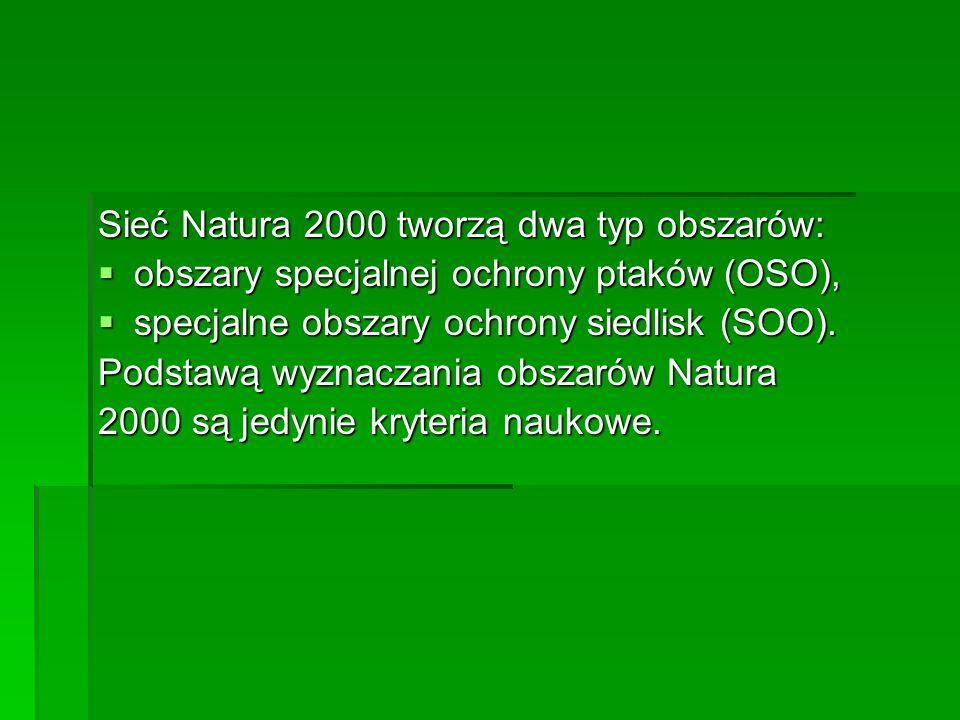 Dyrektywa Siedliskowa nie określa sposobów ochrony poszczególnych siedlisk i gatunków, ale nakazuje zachowanie tzw.