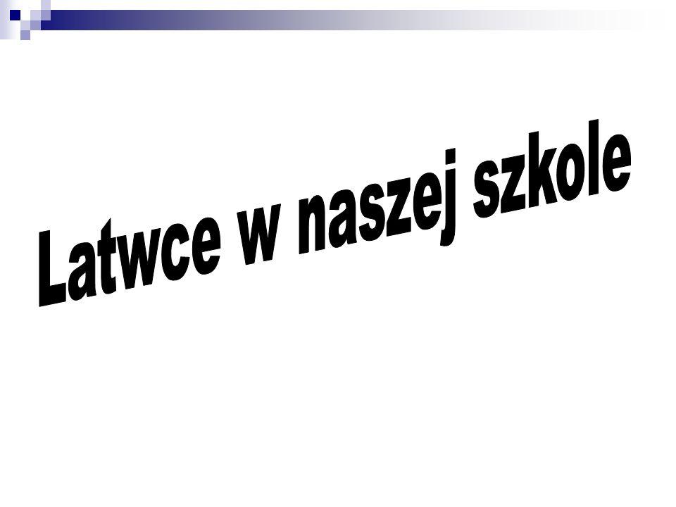 O nas Jesteśmy uczniami Publicznego Gimnazjum w Białopolu.