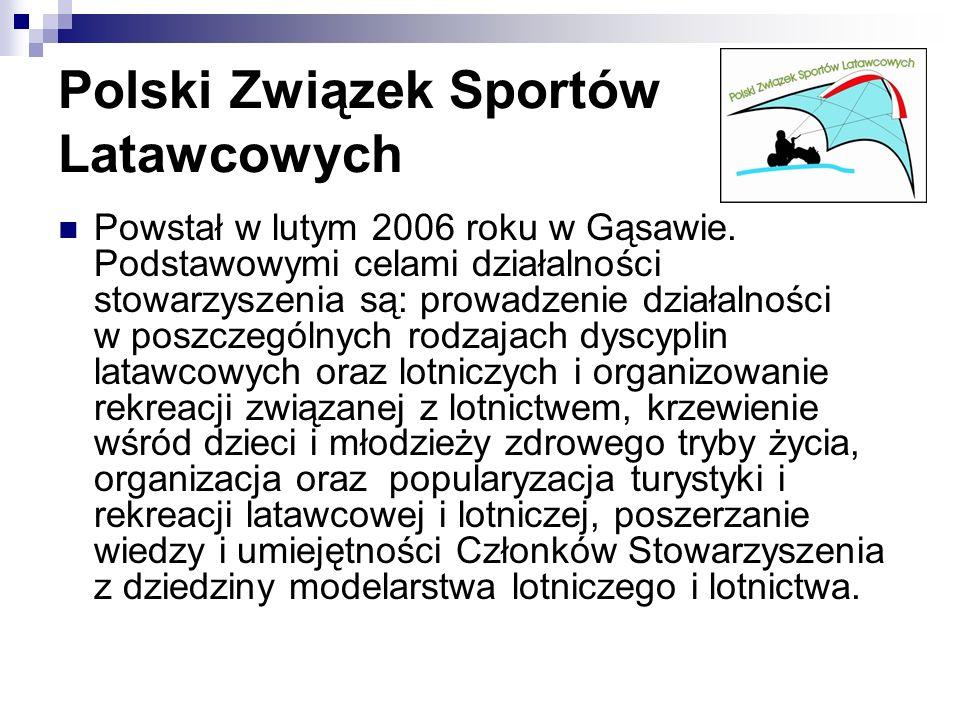 X Międzynarodowy Festiwal Latawców W dniach 23-27 lipca 2010 roku w Darłówku i od 27 lipca do 1 sierpnia w Kadynach odbył się największy w Polsce festiwal latawcowy organizowany przez Polski Związek Sportów Latawcowych i firmę IKAR.