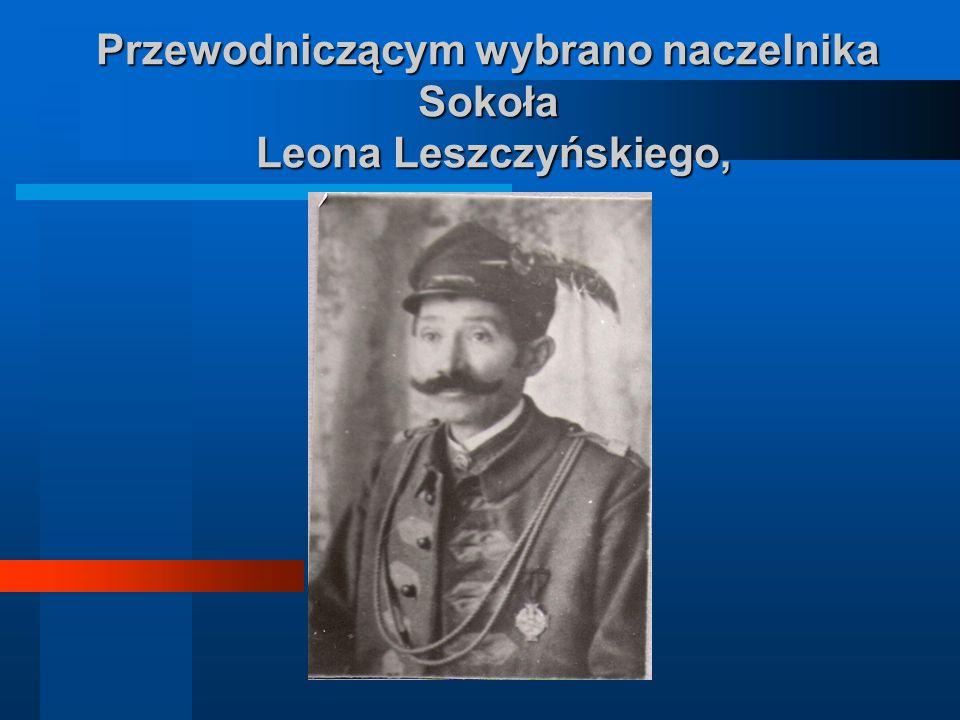 Radę powołano do życia z inicjatywy księdza Józefa Kurzawskiego.