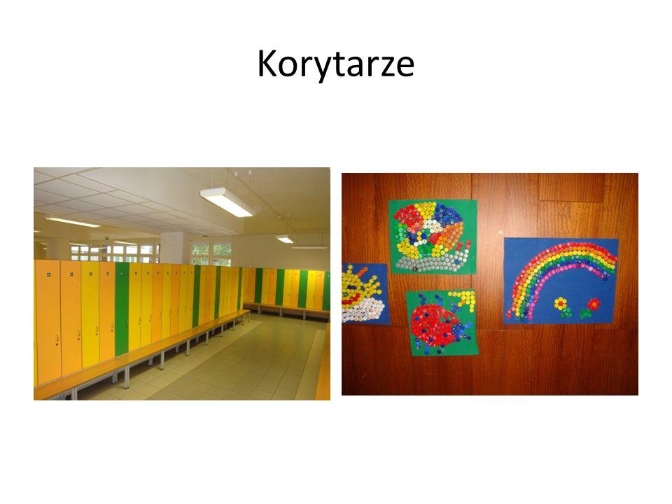 Korytarze