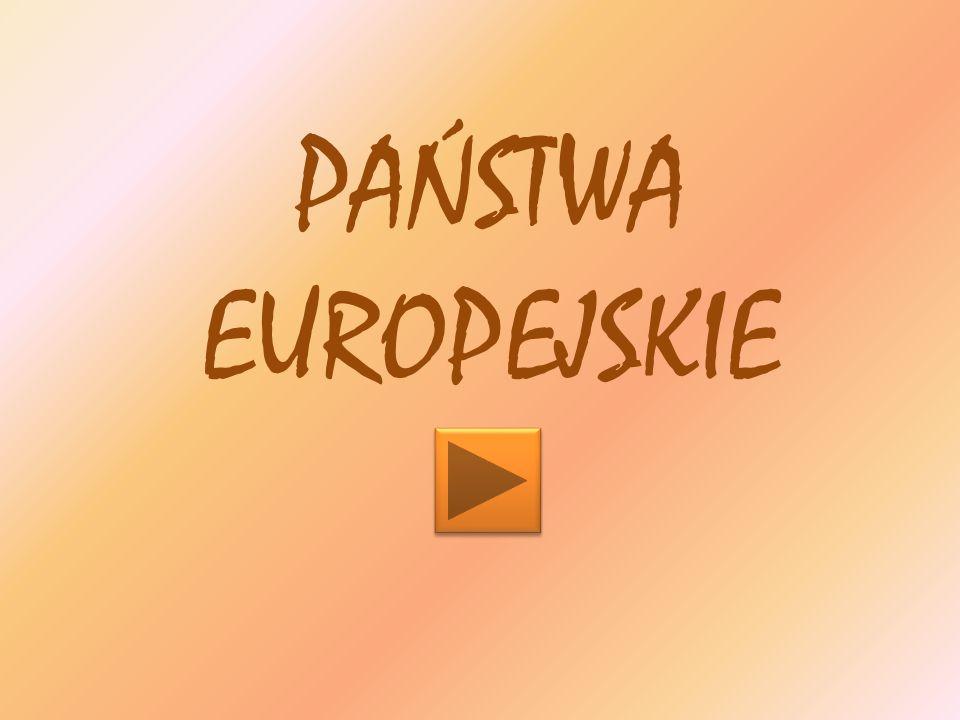 EUROPA Europa – część świata (określana zwykle tradycyjnym, acz nieścisłym mianem kontynentu), leżąca na półkuli północnej, na pograniczu półkuli wschodniej i zachodniej, stanowiąca wraz z Azją kontynent Eurazję.