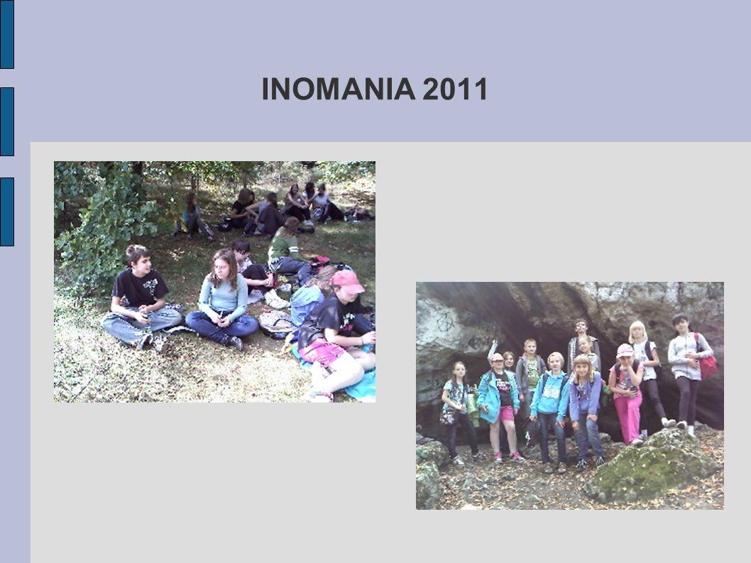 INOMANIA 2011