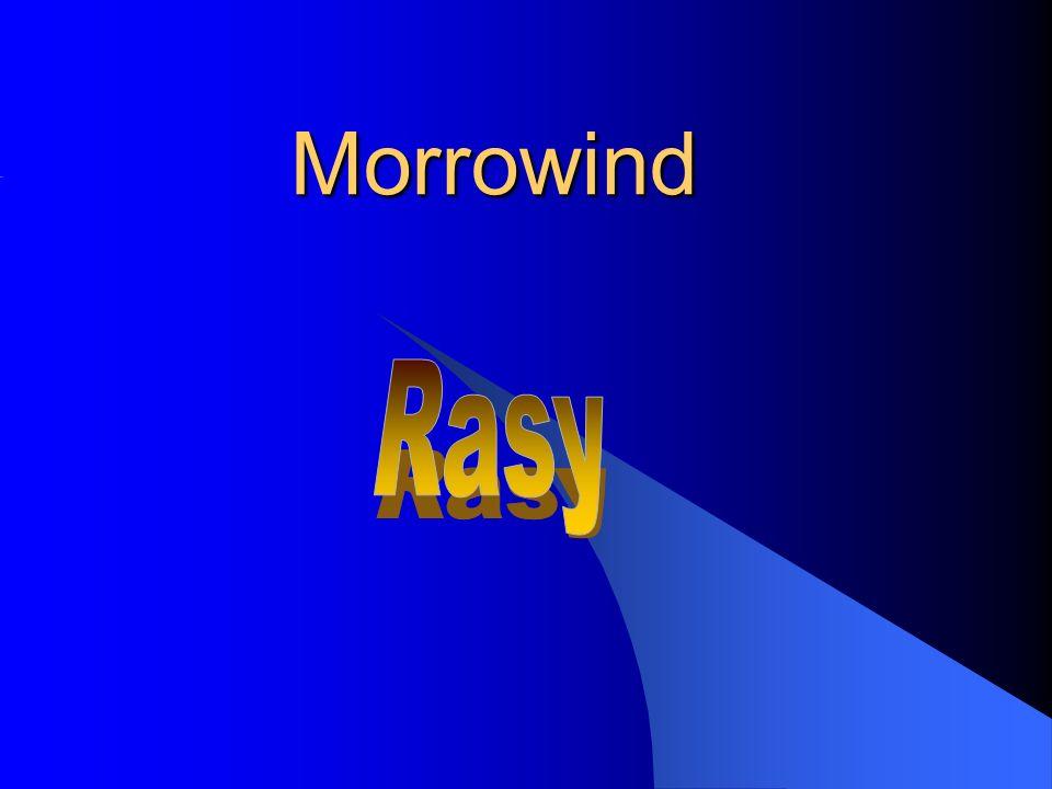 Morrowind Morrowind