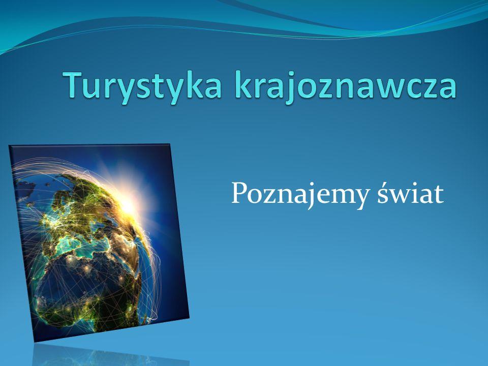 Poznajemy świat