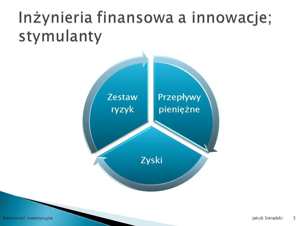 Skierowanie Pre-IPO Lock-up (twarde, miękkie) Cenowy Czasowy Kombinowany Ustawowy Bankowość Inwestycyjna Jakub Sieradzki16