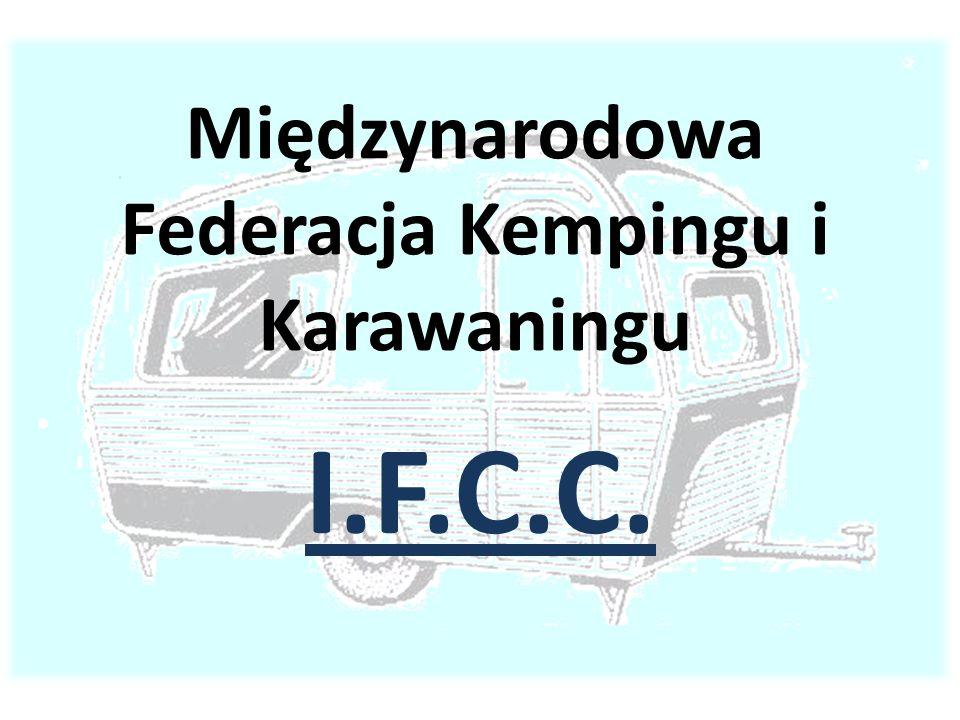 Międzynarodowa Federacja Kempingu i Karawaningu I.F.C.C.