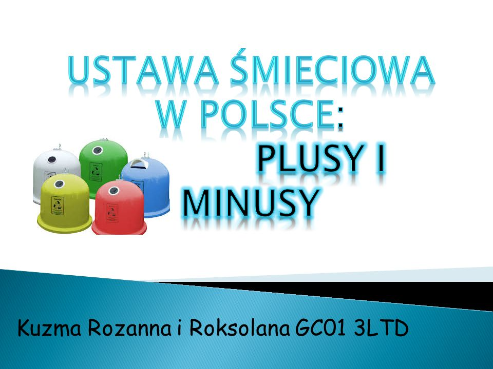 Kuzma Rozanna i Roksolana GC01 3LTD