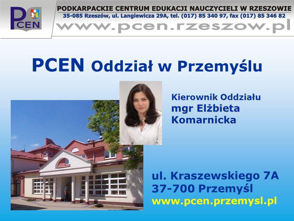 PCEN Oddział w Tarnobrzegu ul.